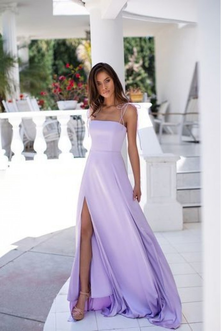 A-Line Long Prom Dresses Formal Evening Gowns 6011106