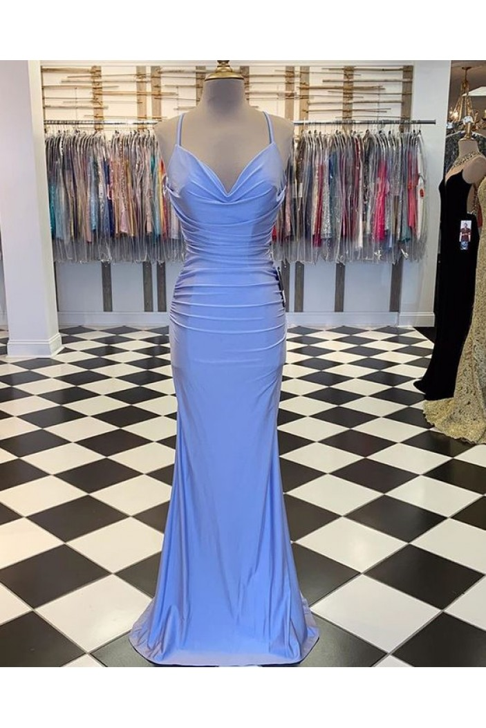 Mermaid Long Prom Dresses Formal Evening Gowns 6011628