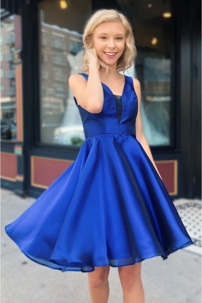 Short Prom Dress Homecoming Dresses Graduation Party Dresses 701039