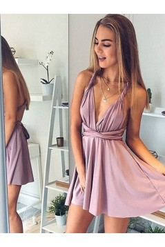 Short/Mini Prom Dress Homecoming Dresses Graduation Party Dresses 701049