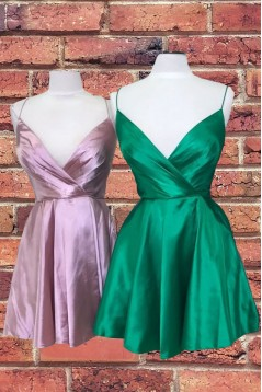 Short Prom Dress Homecoming Dresses Graduation Party Dresses 701061