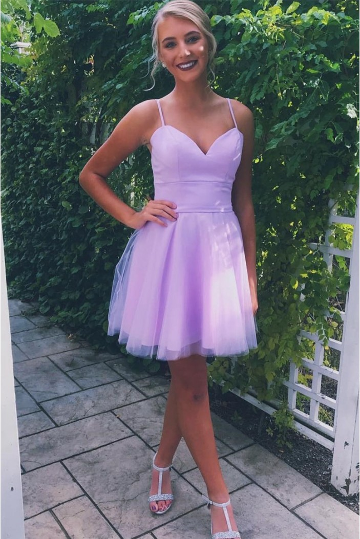 Short Prom Dress Homecoming Dresses Graduation Party Dresses 701063