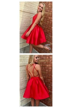 Short Prom Dress Homecoming Dresses Graduation Party Dresses 701072