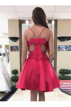 Short Prom Dress Homecoming Dresses Graduation Party Dresses 701074