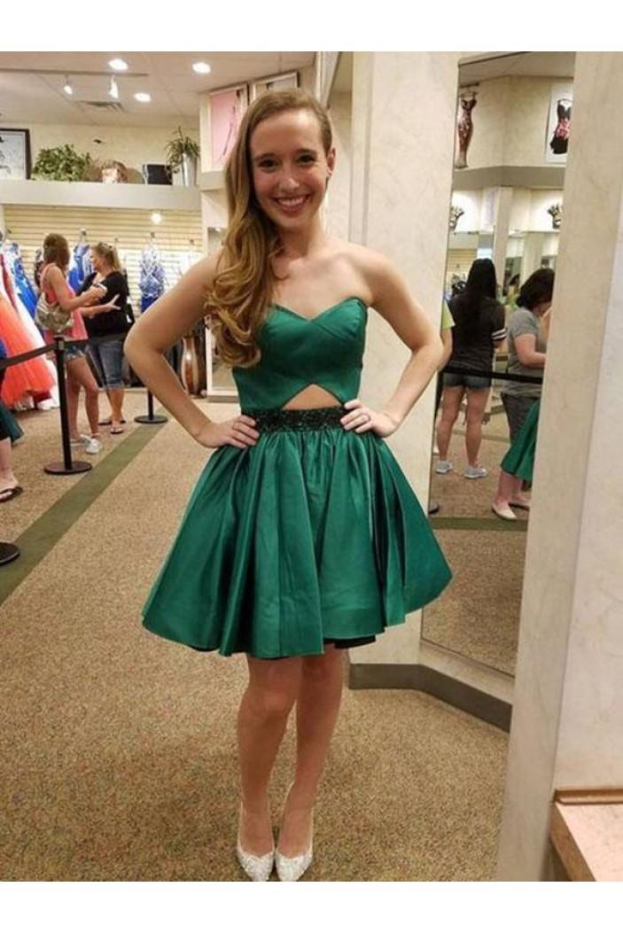 Short Prom Dress Homecoming Dresses Graduation Party Dresses 701076