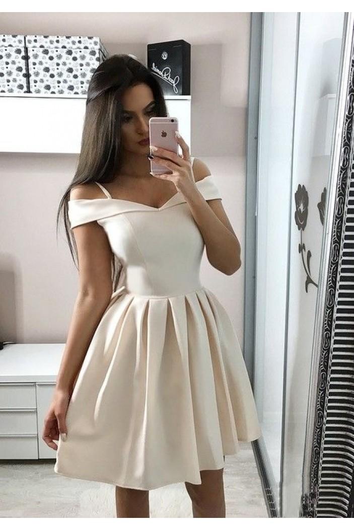 Short Prom Dress Homecoming Dresses Graduation Party Dresses 701085