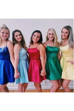 Short Prom Dress Homecoming Graduation Cocktail Dresses 701090