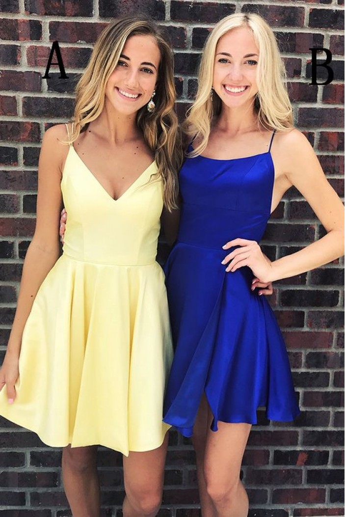 Short Prom Dress Homecoming Graduation Cocktail Dresses 701092