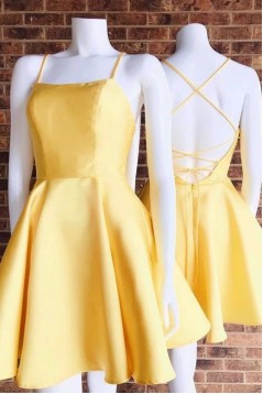 Short Prom Dress Homecoming Graduation Cocktail Dresses 701096