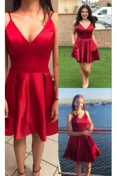 Short Prom Dress Homecoming Graduation Cocktail Dresses 701105