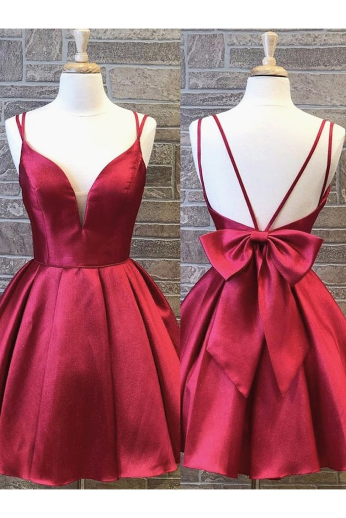 Short Prom Dress Homecoming Graduation Cocktail Dresses 701115