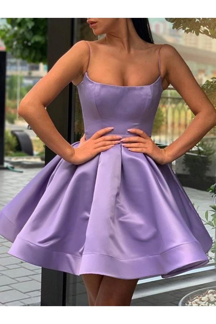 Short/Mini Prom Dress Homecoming Graduation Cocktail Dresses 701118