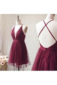 Short Prom Dress Homecoming Graduation Cocktail Dresses 701123