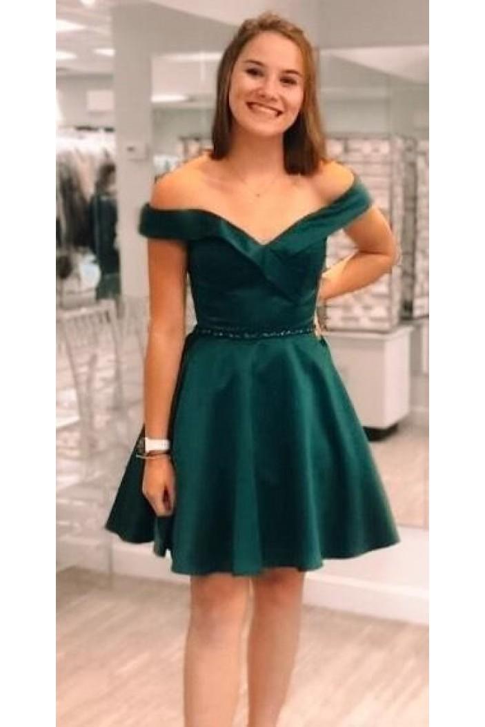 Short Prom Dress Homecoming Graduation Cocktail Dresses 701129