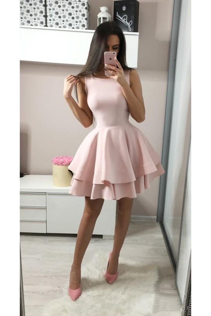 Short Prom Dress Homecoming Graduation Cocktail Dresses 701156