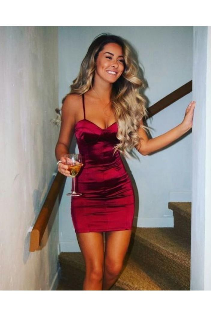 Short/Mini Prom Dress Homecoming Graduation Cocktail Dresses 701172