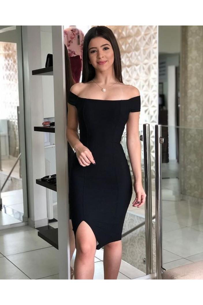 Short Prom Dress Homecoming Graduation Cocktail Dresses 701180