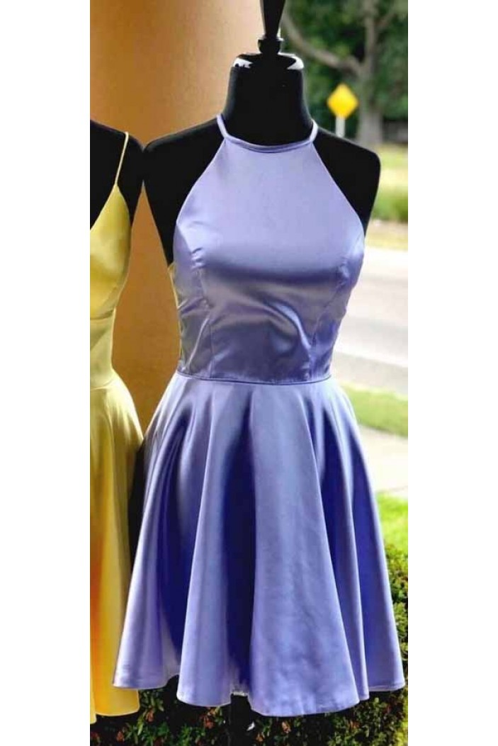 Short Prom Dress Homecoming Graduation Cocktail Dresses 701181