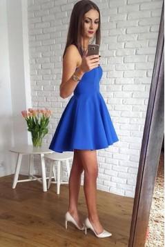 Short Prom Dress Homecoming Graduation Cocktail Dresses 701194