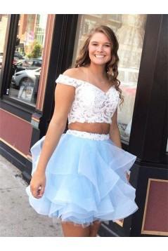 Short Prom Dress Homecoming Graduation Cocktail Dresses 701202