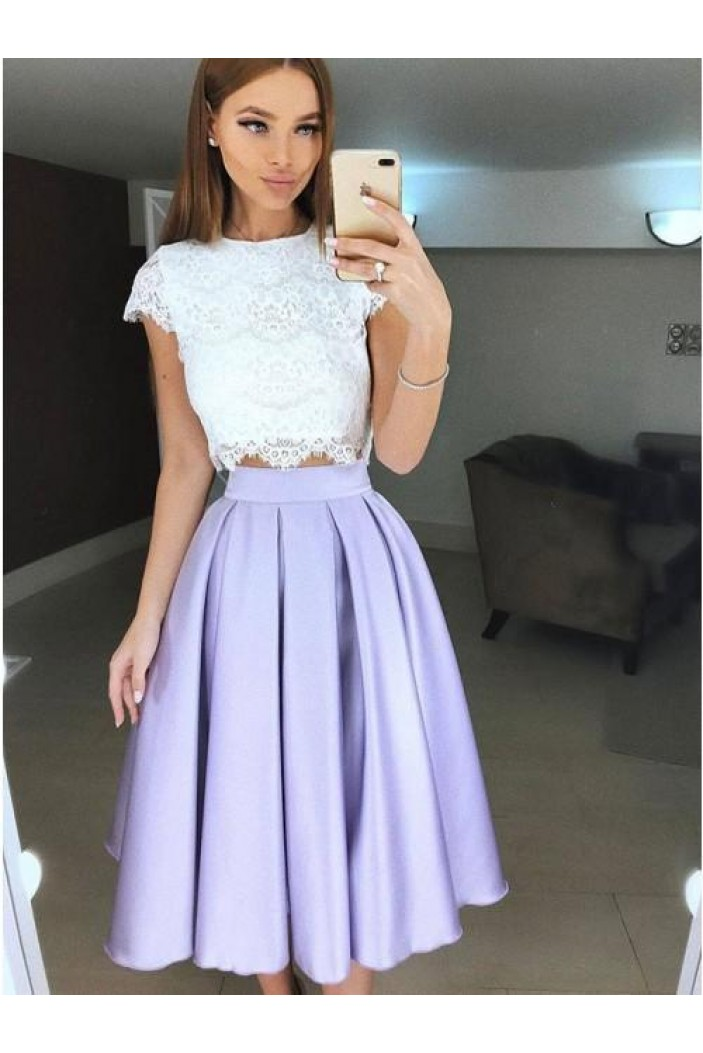 Short Prom Dress Homecoming Graduation Cocktail Dresses 701207