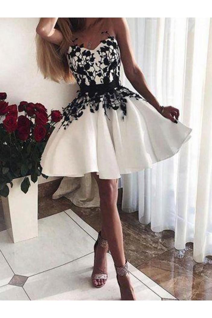 Short Prom Dress Homecoming Graduation Cocktail Dresses 701208