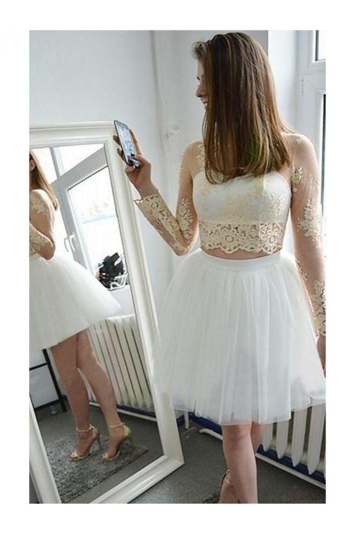 Short Prom Dress Homecoming Graduation Cocktail Dresses 701211