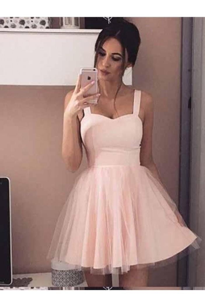 Short Prom Dress Homecoming Graduation Cocktail Dresses 701218