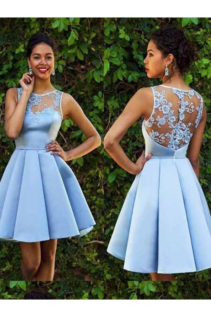 Short Prom Dress Homecoming Graduation Cocktail Dresses 701219