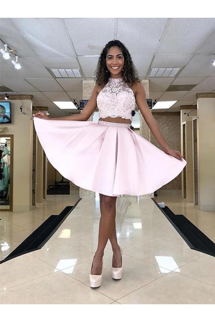 Short Prom Dress Homecoming Graduation Cocktail Dresses 701220