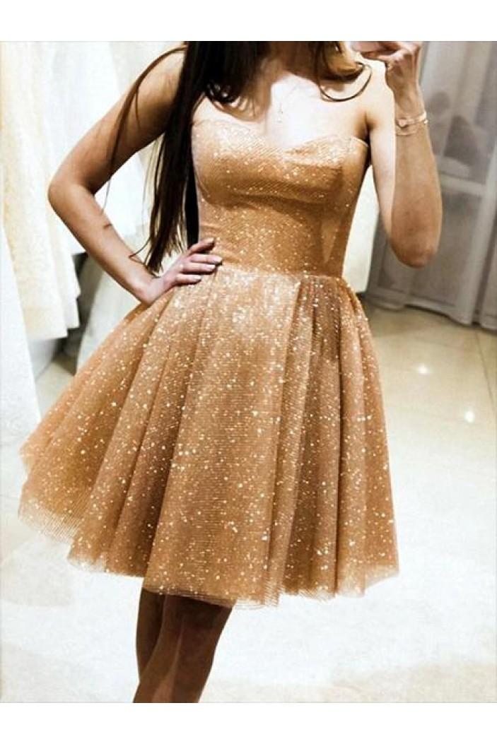 Short Prom Dress Homecoming Graduation Cocktail Dresses 701222