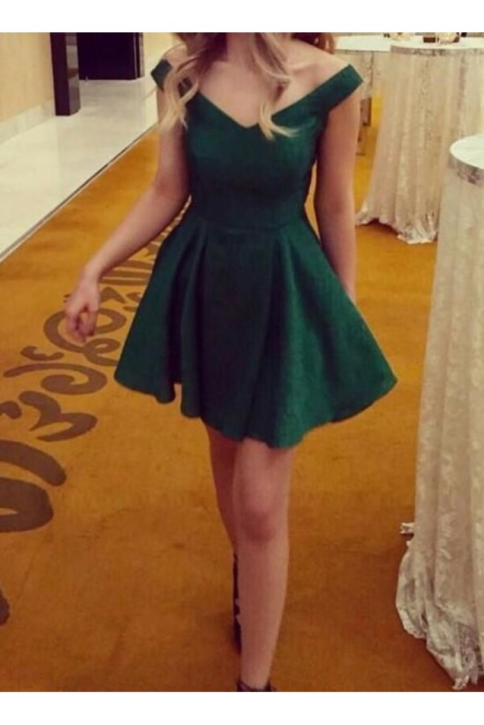 Short Prom Dress Homecoming Graduation Cocktail Dresses 701232
