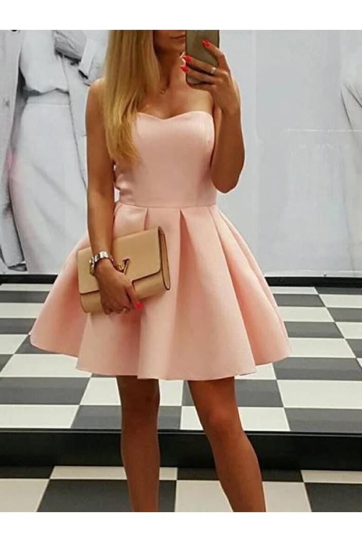 Short Prom Dress Homecoming Graduation Cocktail Dresses 701238