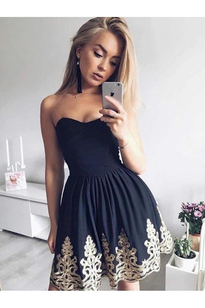 Short Prom Dress Homecoming Graduation Cocktail Dresses 701240