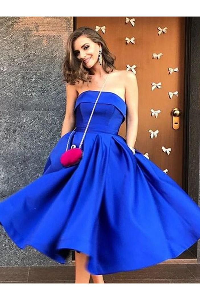 Short Prom Dress Homecoming Graduation Cocktail Dresses 701248