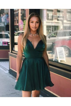 Short Prom Dress Homecoming Graduation Cocktail Dresses 701258