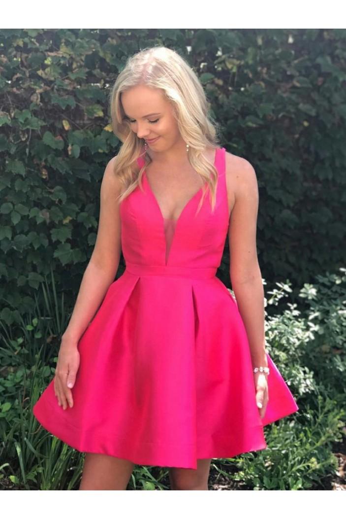 Short Prom Dress Homecoming Graduation Cocktail Dresses 701260