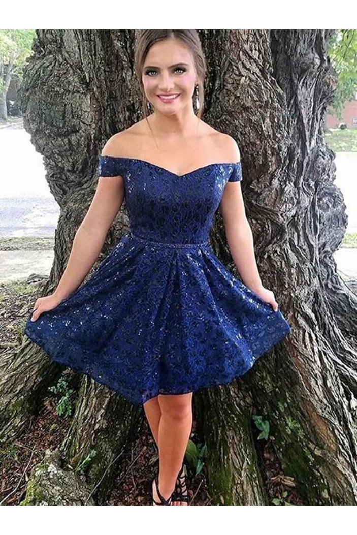 Short Prom Dress Homecoming Graduation Cocktail Dresses 701261