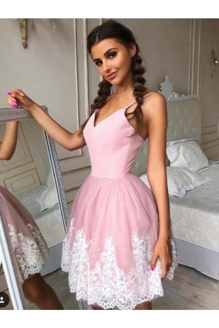Short Prom Dress Homecoming Graduation Cocktail Dresses 701262