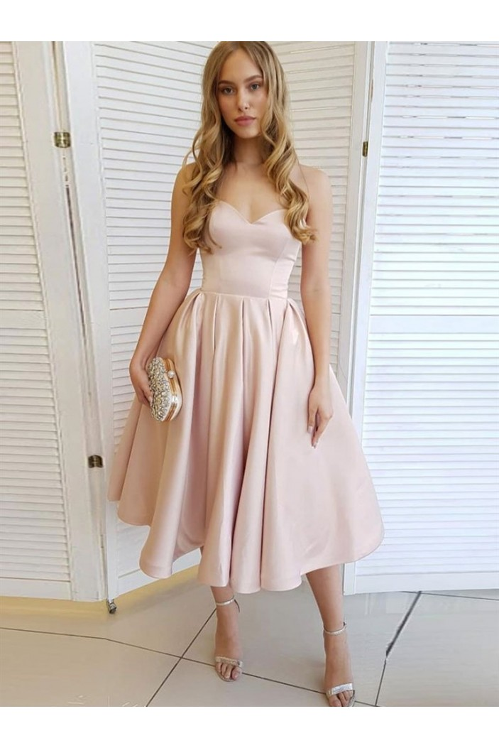 Short Prom Dress Homecoming Graduation Cocktail Dresses 701270
