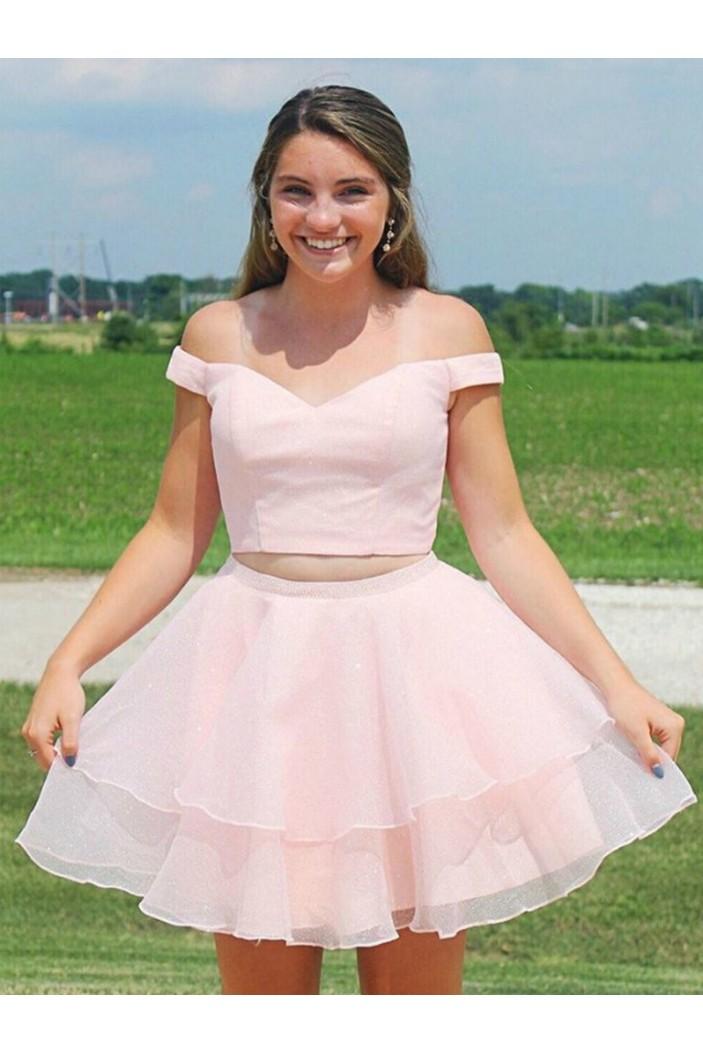 Short Prom Dress Homecoming Graduation Cocktail Dresses 701272