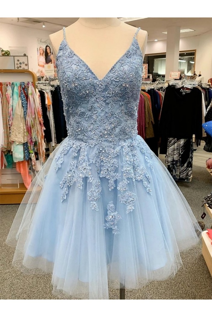 Short Prom Dress Homecoming Graduation Cocktail Dresses 701273