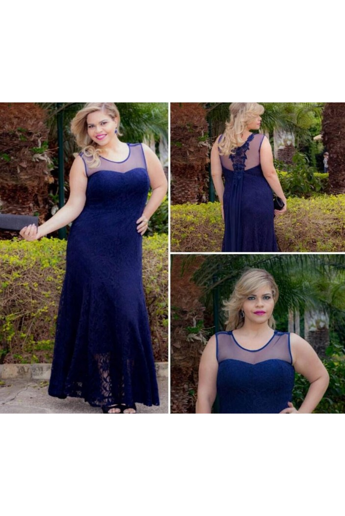 Sheath Lace Mother of the Bride Dresses 702010