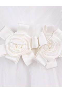 A-Line V-Neck Short Bridesmaid Dresses/Wedding Party Dresses BD010024