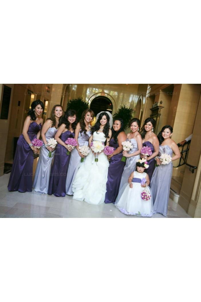 Sweetheart Long Wedding Guest Dresses Bridesmaid Dresses 3010158