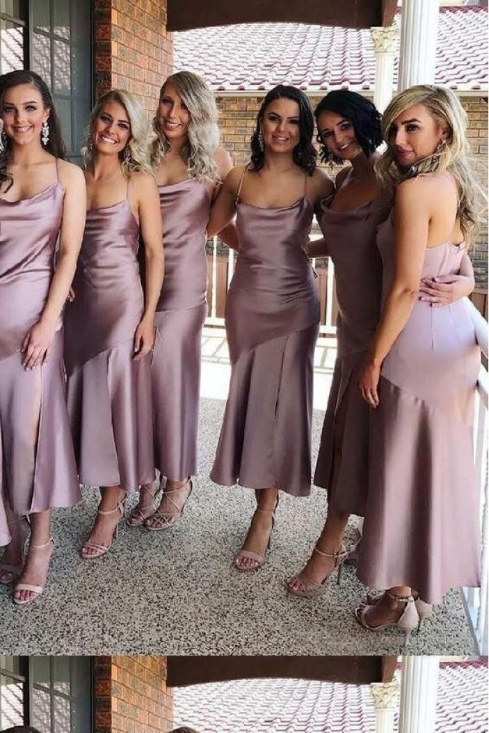 Simple Stunning Bridesmaid Dresses 3010301