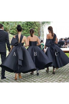 A-Line Bridesmaid Dresses 3010441