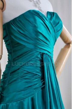 A-Line Long Prom Evening Formal Party Dresses ED010066