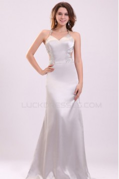 Long Beaded Prom Evening Formal Party Dresses ED010090