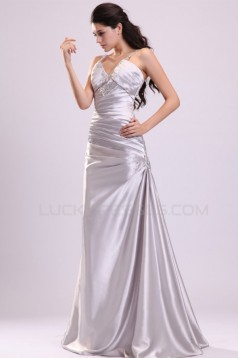 Long Beaded Prom Evening Formal Party Dresses ED010091